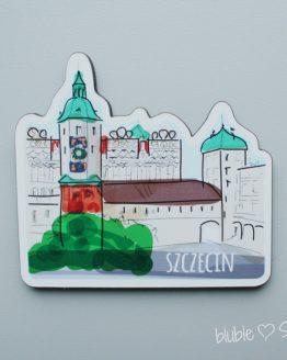 mages - na pamiątkę ze Szczecina